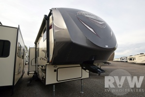 2017 Heritage Glen Lite 276RLIS by Forest River
