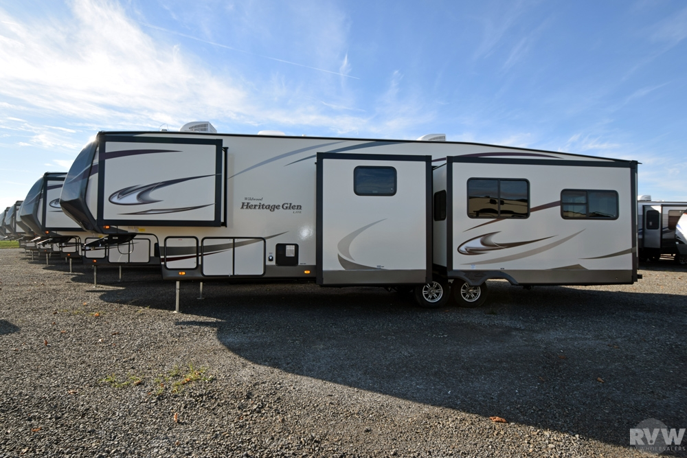 Awning Extension For Rv