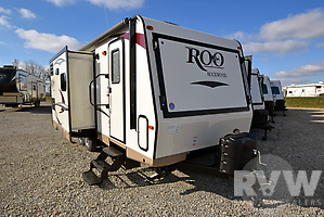 2017 Rockwood Roo 23IKSS by Forest River