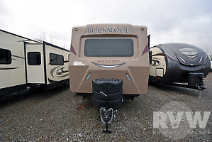 2017 Rockwood Ultra Lite 2604WS by Forest River