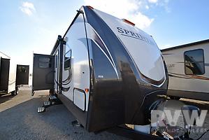 2017 Sprinter 325BMK by Keystone RV