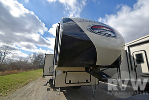 2017 Sandpiper HT 2850RL by Forest River