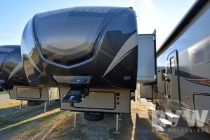 2017 Sprinter 353FWDEN by Keystone RV