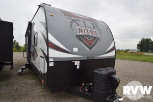 2018 XLR Nitro 29KW by Forest River