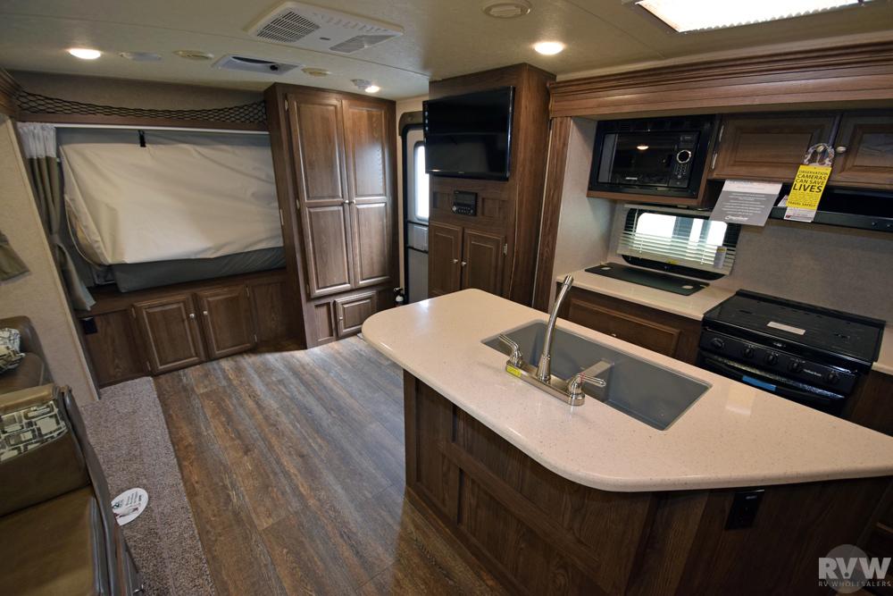 2018 Forest River Rockwood Roo 23IKSS Hybrid Camper | The ...