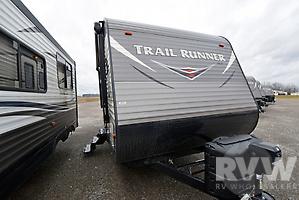 2017 Trail Runner SLE 21SLE by Heartland RV