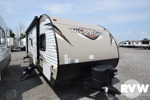 2018 Wildwood XLite 263BHXL by Forest River