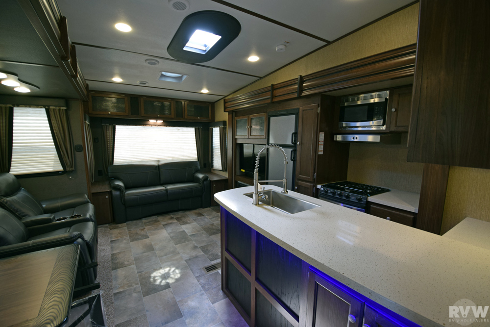 Click Here To See The New 2018 Sprinter 357fwlft Fifth