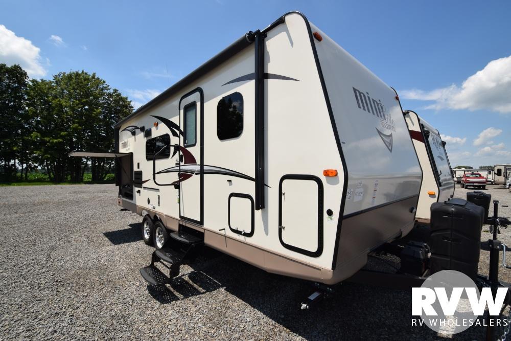 Forest River Rockwood Mini Lite Travel Trailer The Real Rvwholesalers