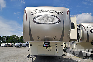 2017 Columbus 340RK by Palomino