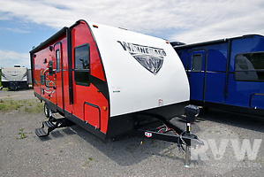 2018 Winnebago Minnie 2200SS by Winnebago