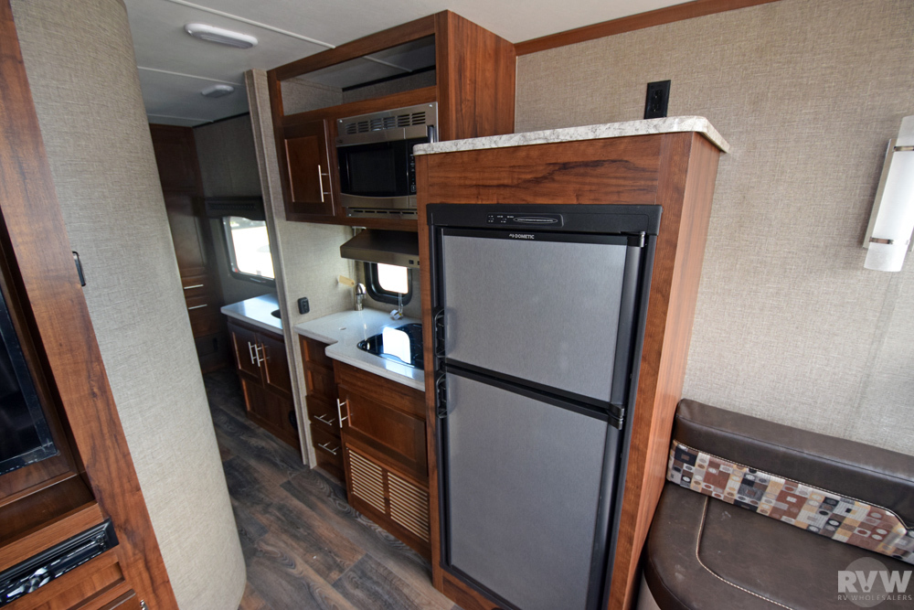 Click here to see the New 2018 Terry Classic V21 Travel Trailer by Heartland RV at RVNation.us