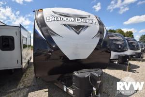 2018 Shadow Cruiser 289RBS by Cruiser RV