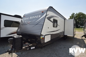 2018 Trail Runner 27RKS by Heartland RV