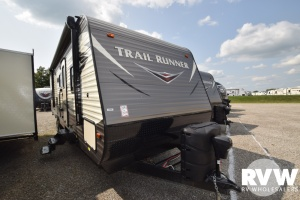 2018 Trail Runner 30USBH by Heartland RV