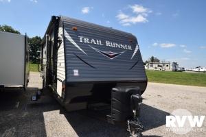 2018 Trail Runner 30USBH by Heartland RV