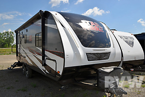 2016 I-GO Star Wars Edition 235RBS by EverGreen RV