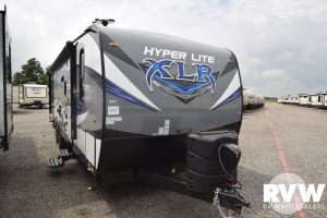 2018 XLR Hyper Lite 29HFS by Forest River