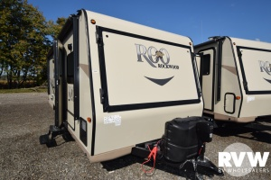2018 Rockwood Roo 233S by Forest River