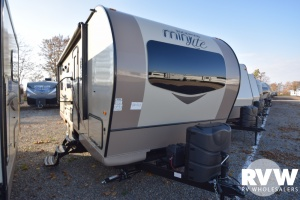 2018 Rockwood Mini Lite 2509S by Forest River