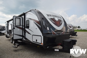 2018 Wilderness 3125BH by Heartland RV