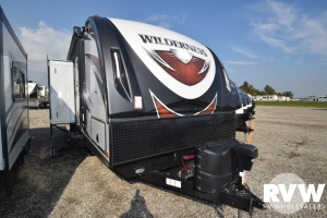 2018 Wilderness 3250BS by Heartland RV