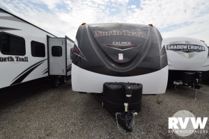 2018 North Trail 22FBS by Heartland RV