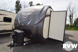 2018 Heritage Glen Lite 302FK by Forest River