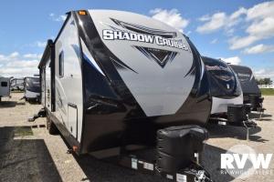 2018 Shadow Cruiser 277BHS by Cruiser RV
