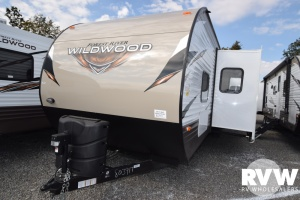 2018 Wildwood 36BHBS by Forest River