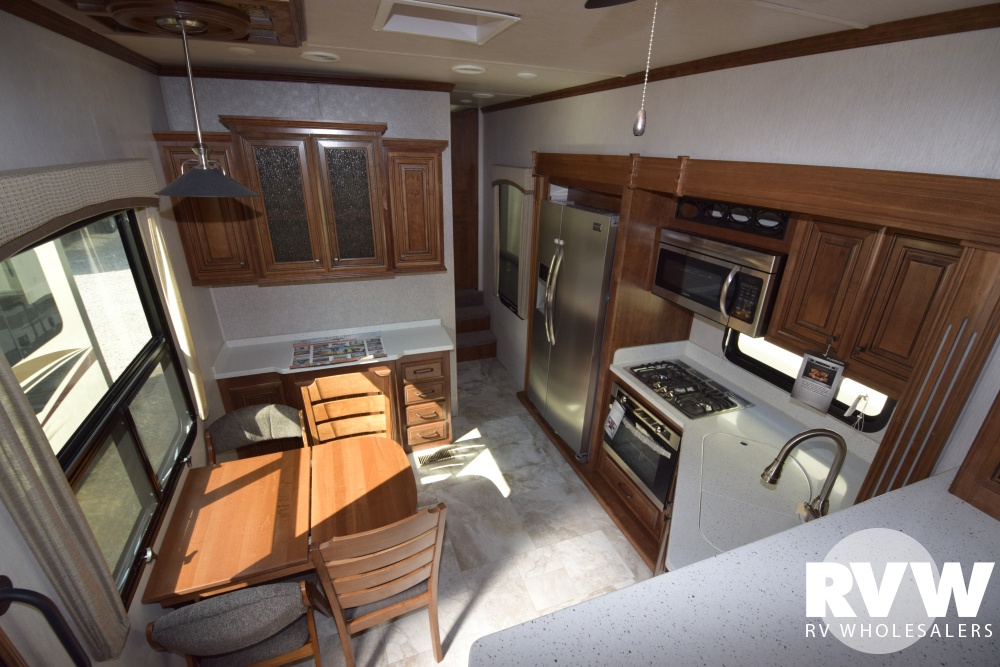 Click here to see the New 2018 Bighorn 3750FL Fifth Wheel by Heartland RV at RVNation.us