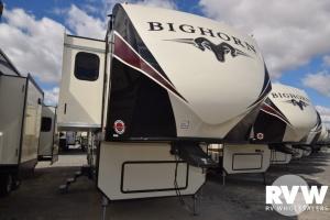 2018 Bighorn 3750FL by Heartland RV