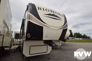 2018 Bighorn Traveler 39MB by Heartland RV