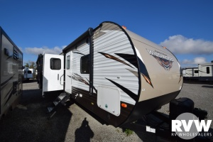 2018 Wildwood 27REI by Forest River