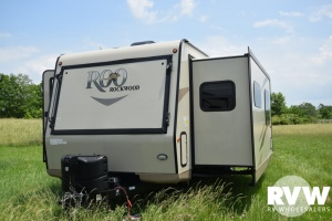 2018 Rockwood Roo 23IKSS by Forest River