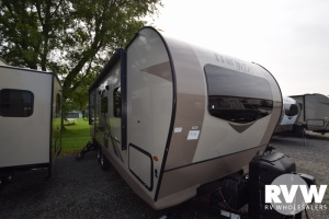 2018 Rockwood Mini Lite 2511S by Forest River