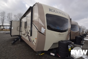 Rockwood Signature Ultra Lite