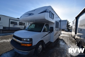 2022 Forest River Forester LE 2251SF Class C Motorhome: image 1
