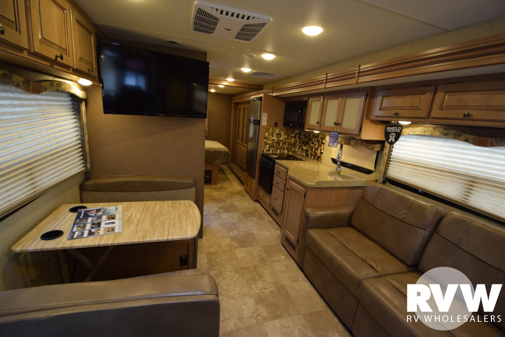Click here to see the New 2018 Windsport 29M Class A Motorhome by Thor Motor Coach at RVWholesalers.com
