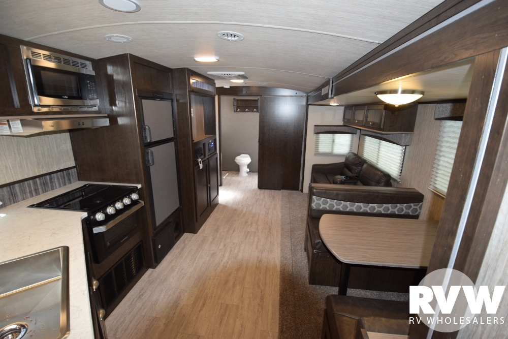 Click here to see the New 2018 Shadow Cruiser 260RBS Travel Trailer by Cruiser RV at RVWholesalers.com