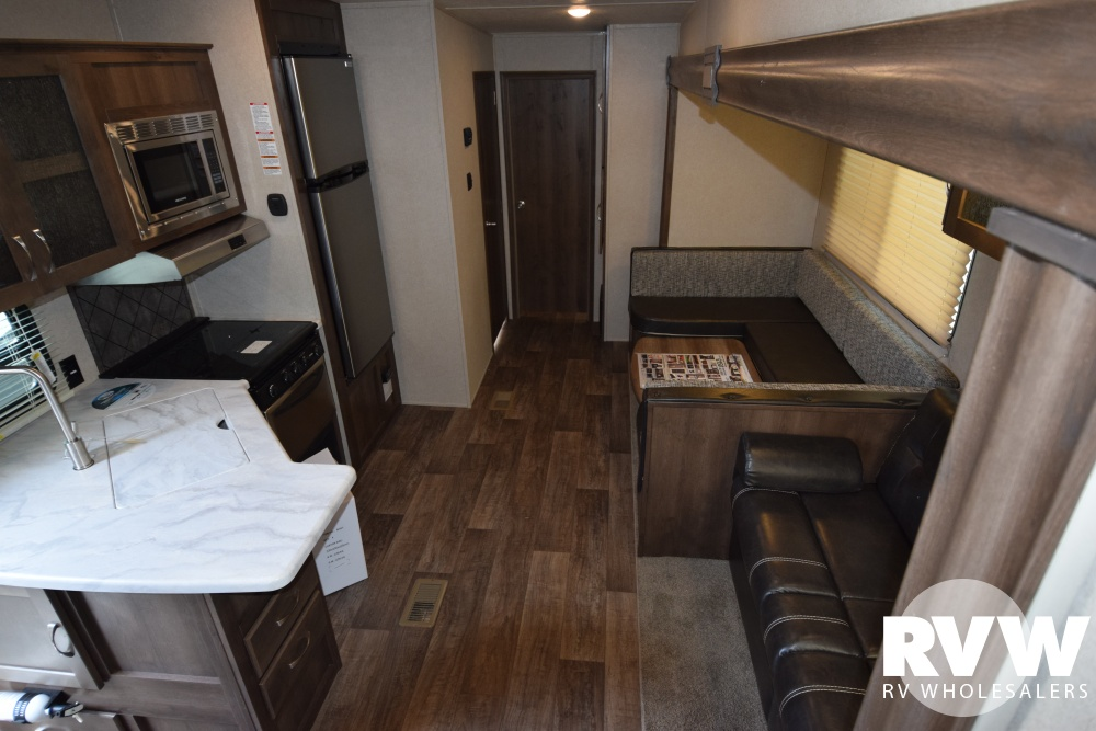 Click here to see the New 2018 Puma 295BHSS Fifth Wheel by Palomino at RVWholesalers.com