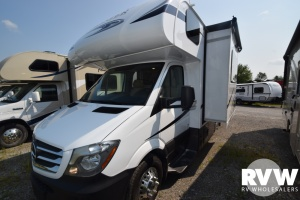 2019 Forester MBS 2401R by Forest River