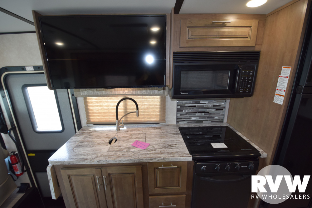 Click here to see the New 2020 FR3 30DS Class A Motorhome by Forest River at RVWholesalers.com