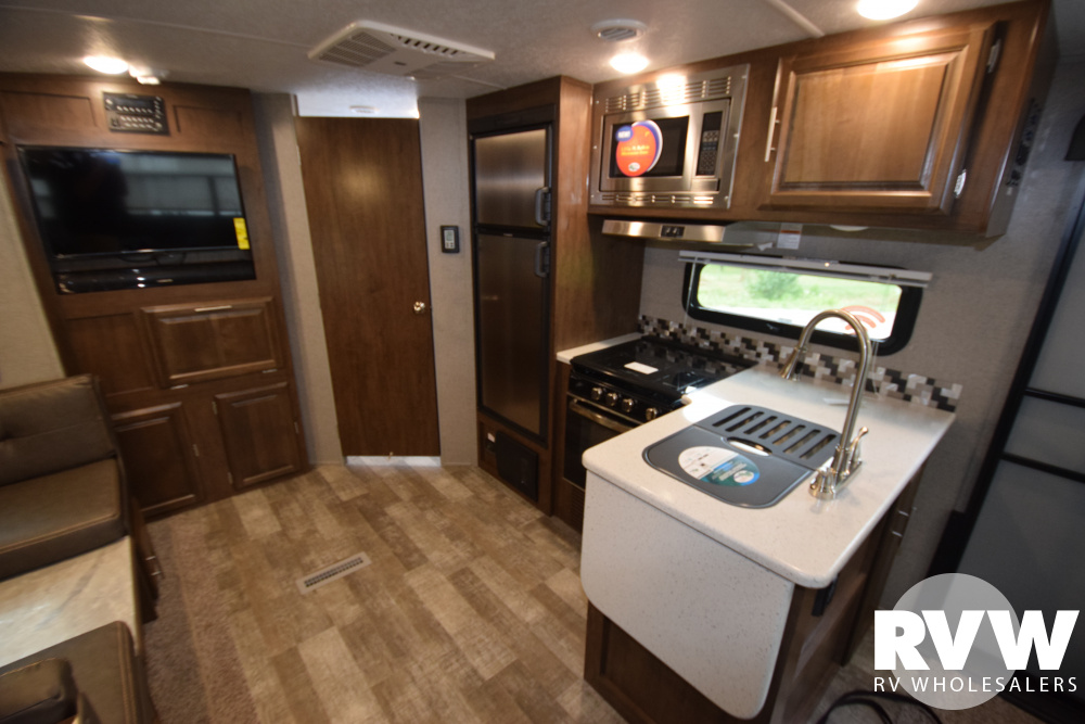 Click here to see the New 2020 Rockwood Ultra Lite 2604WS Travel Trailer by Forest River at RVWholesalers.com