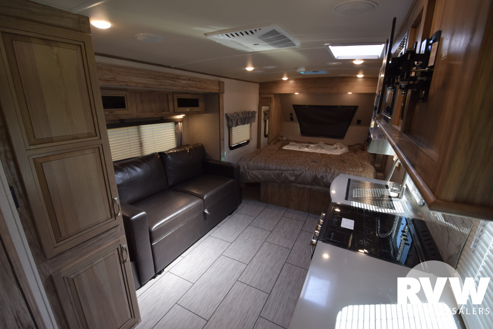 Click here to see the New 2020 Solaire Ultra Lite 205SS Travel Trailer by Palomino at RVWholesalers.com