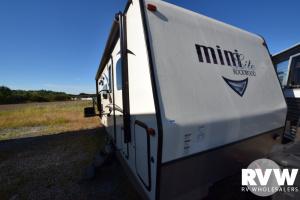2017 Forest River RV Rockwood Mini Lite 2507S Travel Trailer: image 1