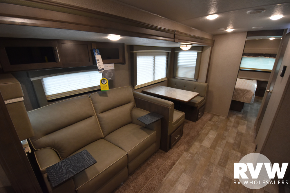 Click here to see the New 2020 Rockwood Ultra Lite 2614BS Travel Trailer by Forest River at RVWholesalers.com