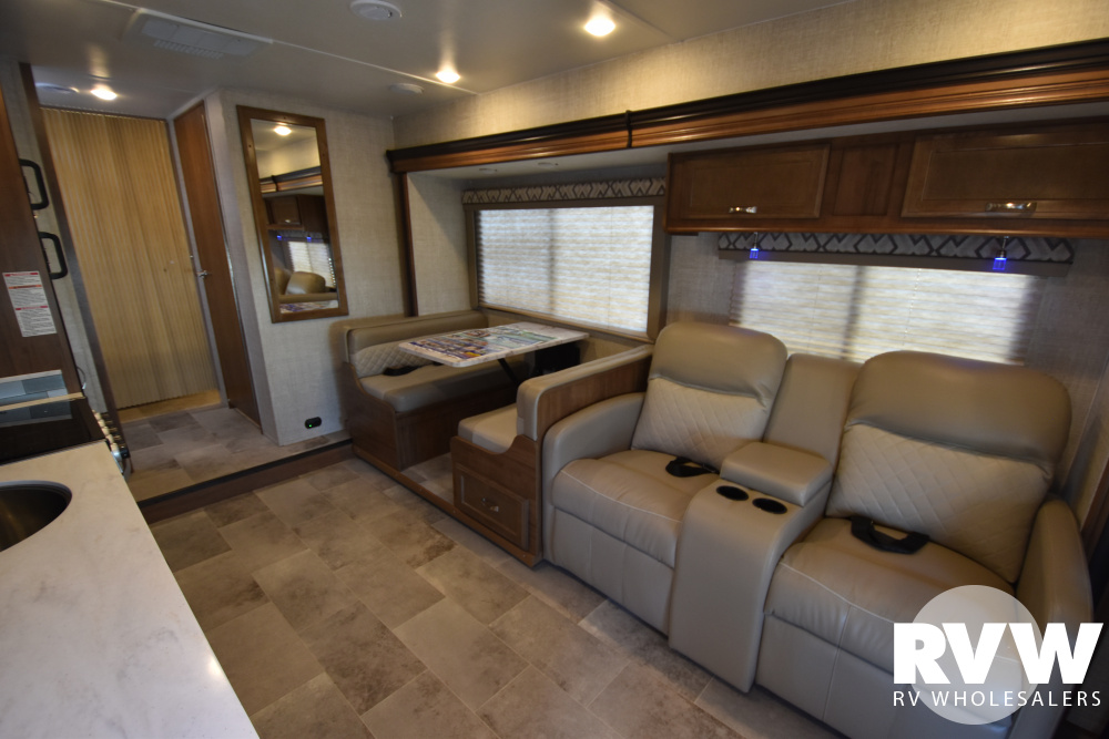 Click here to see the New 2020 Conquest 6320D Class C Motorhome by Gulf Stream at RVWholesalers.com