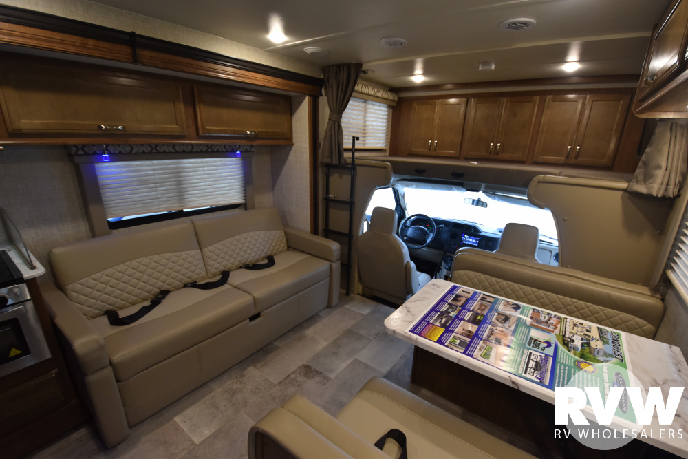 Click here to see the New 2020 Conquest 63111C Class C Motorhome by Gulf Stream at RVWholesalers.com