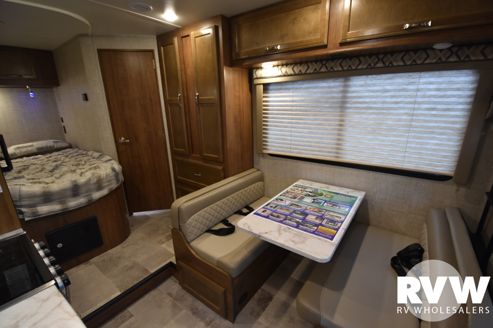 Click here to see the New 2020 Conquest 6237D Class C Motorhome by Gulf Stream at RVWholesalers.com